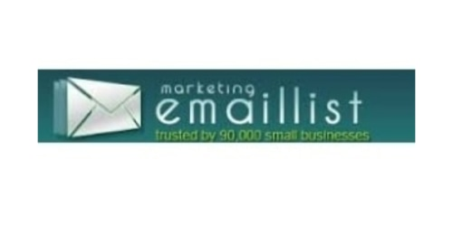 Email List US coupon