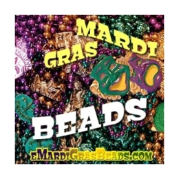 Mardi Gras Supplies