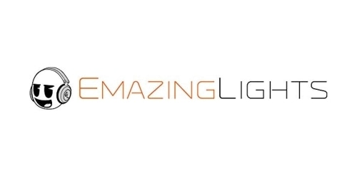 Emazing Lights coupon