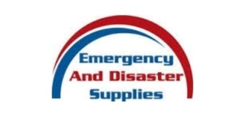 Emergency And Disaster Supplies coupon