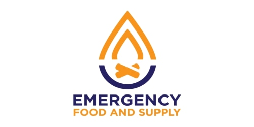 Emergency Food and Supply coupon