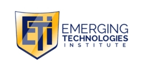 Emerging Technologies Institute coupon