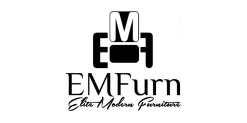 EMFurn coupon