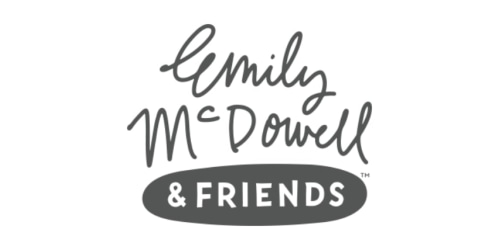 Emily McDowell coupon