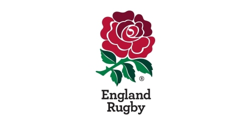 England Rugby Store coupon