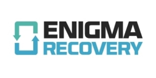 Enigma Recovery coupon