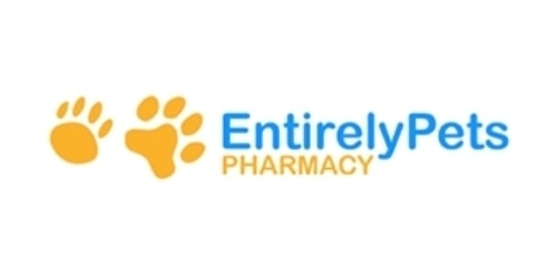 Entirely Pets Pharmacy coupon