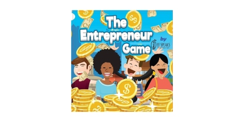 Entrepreneur Game coupon
