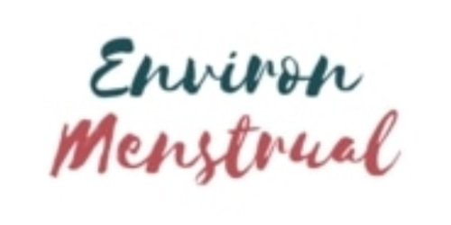 Environmenstrual coupon