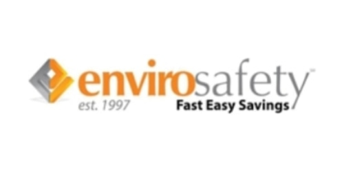 Enviro Safety Products coupon