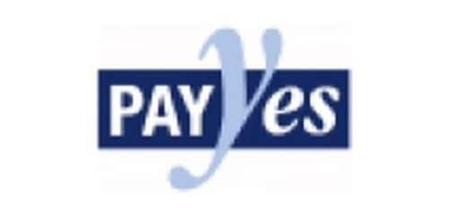 Pay Yes coupon