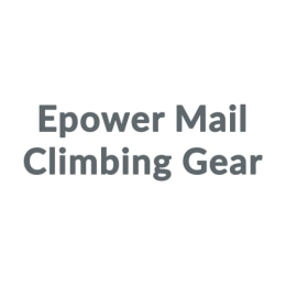Epower Mail Climbing Gear