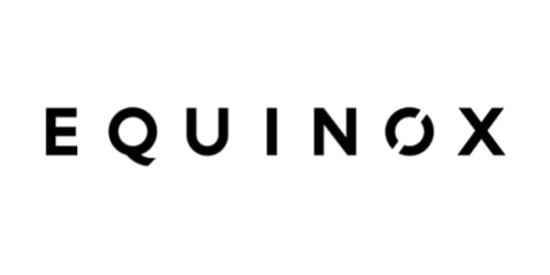 Equinox coupon