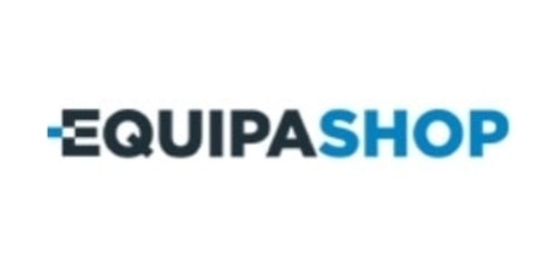 Equipashop coupon