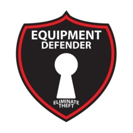 Equipment Defender
