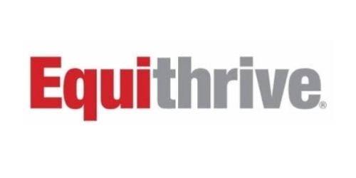 Equithrive coupon