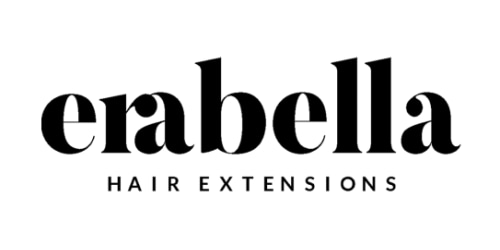 Erabella Hair coupon