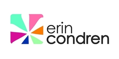 Erin Condren coupon