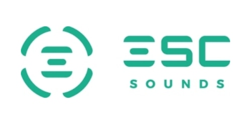 ESC Sounds coupon