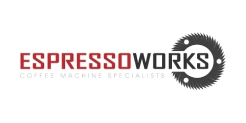 Espresso Works coupon