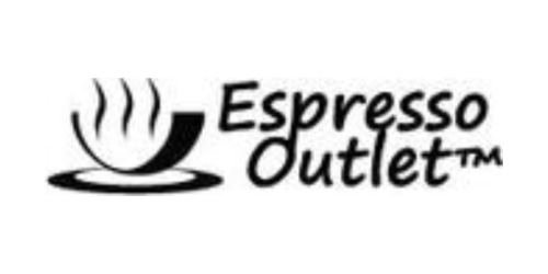 Espresso Outlet coupon