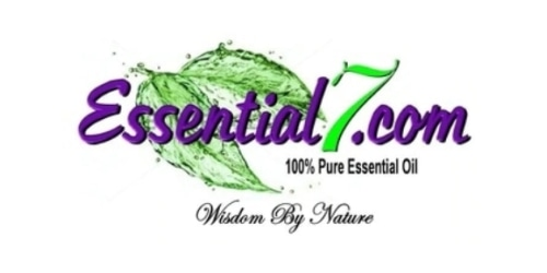 Essential7 coupon