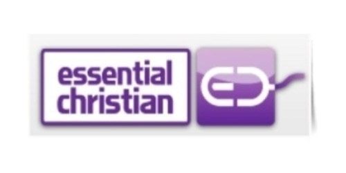 Essential Christian coupon