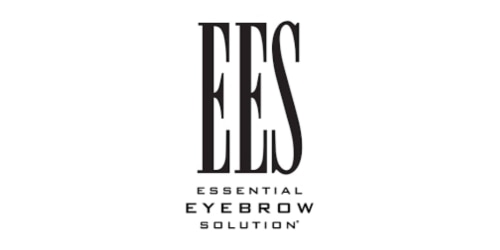 Essential Eyebrow Solution coupon