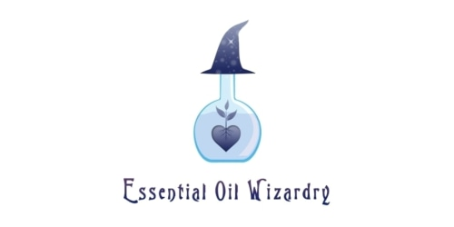 Essential Oil Wizardry coupon