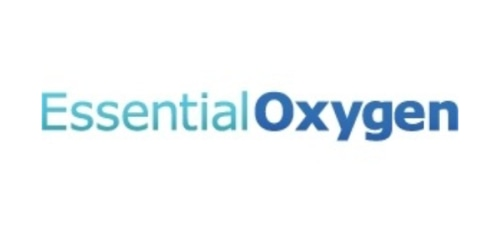 Essential Oxygen coupon