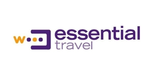 Essential Travel coupon