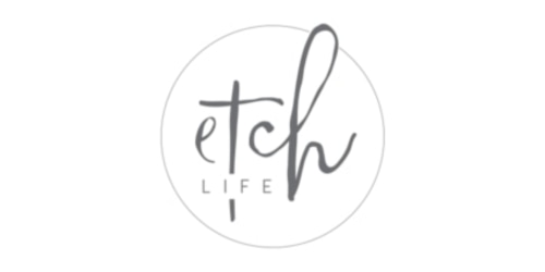 Etch.Life coupon