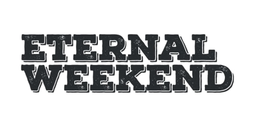 Eternal Weekend coupon