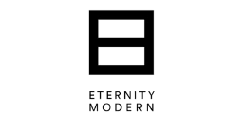 Eternity Modern coupon
