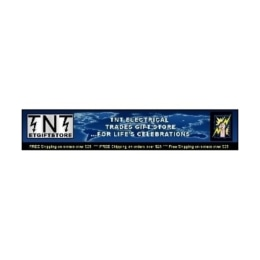 TNT Electrical Trades Gift Store