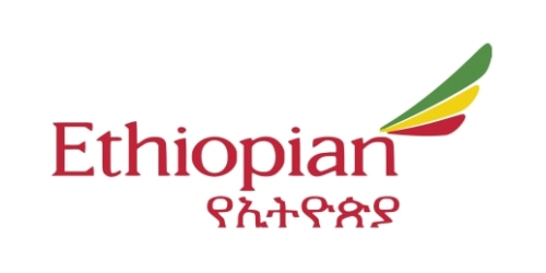 Ethiopian Airlines coupon