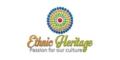 Ethnic Heritage coupon