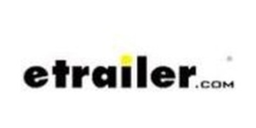 Etrailer coupon