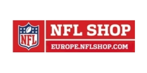 NFL Europe Shop coupon