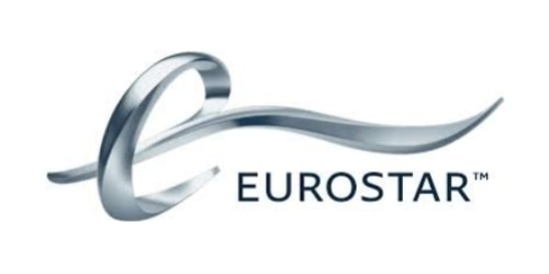 Eurostar Rail coupon