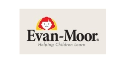 Evan-Moor Educational Publishers coupon