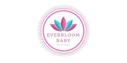 Ever Bloom Baby coupon