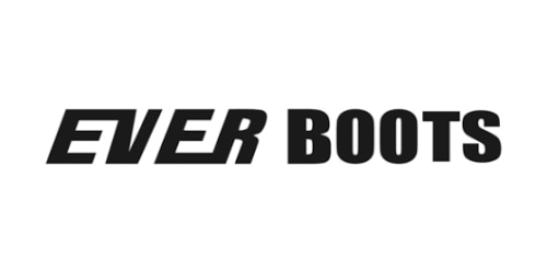 Ever Boots coupon