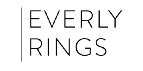 Everly Rings coupon
