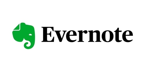 Evernote coupon