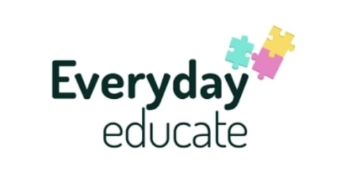 Everyday Educate coupon