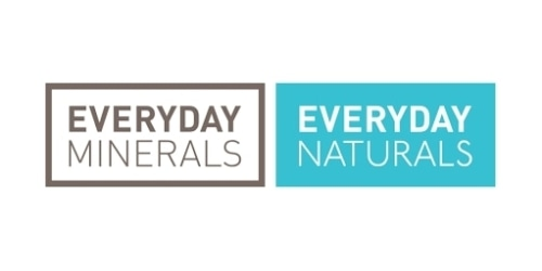 Everyday Minerals Promo Code 50 Off In March 2021