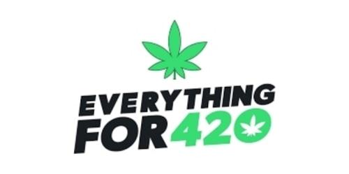 Everything For 420 coupon