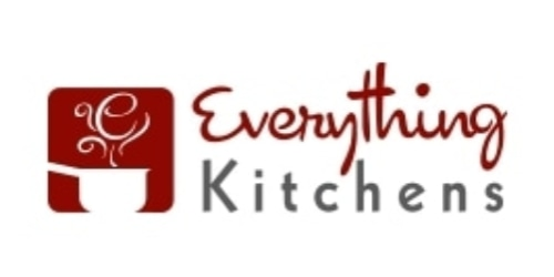 Everything Kitchens coupon
