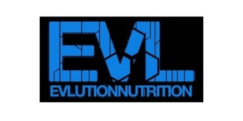EVLUTION NUTRITION coupon